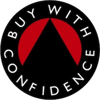 Buy with Confidence website.
