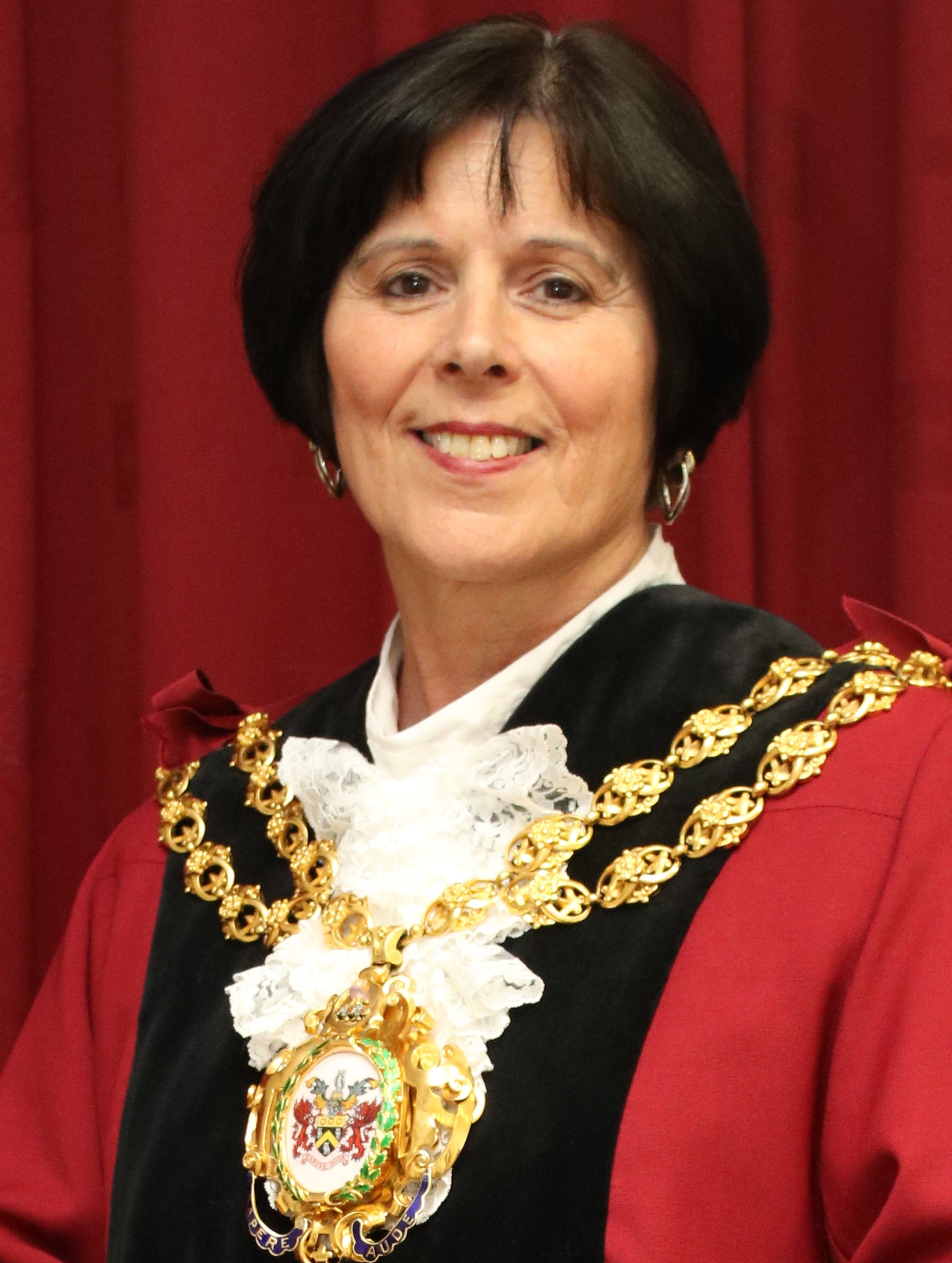 The Mayor of Oldham