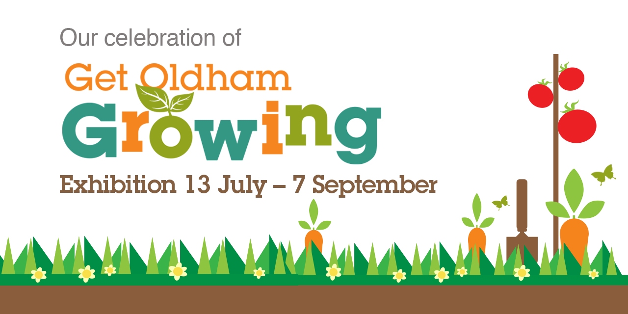 Get Oldham Growing