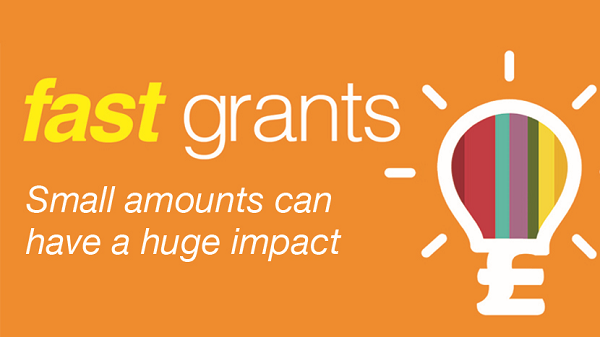 Fast Grants applications reopen