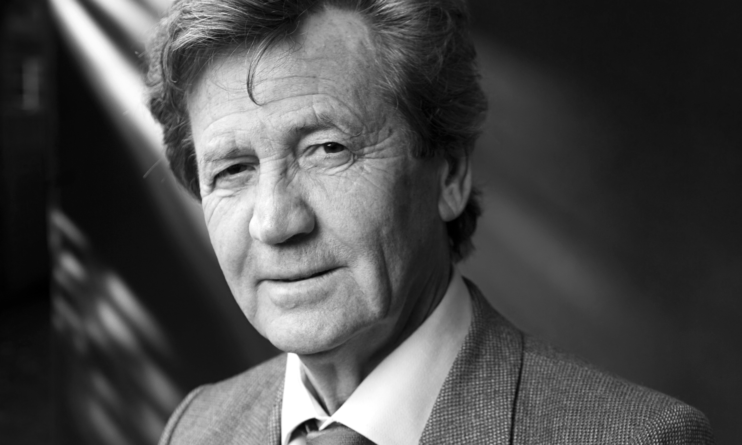 Melvyn Bragg at Live@thelibrary