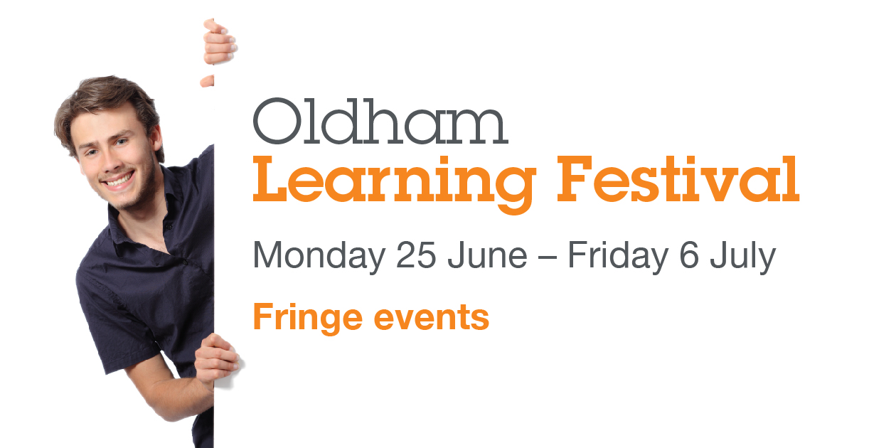 Oldham Learning Festival