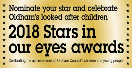 2018 Stars in Our Eyes awards