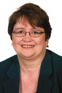 Cllr Jean Stretton