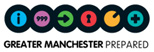 Greater Manchester Prepared Logo