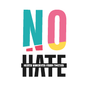 Say 'No' to hate